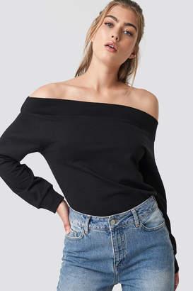 Rut & Circle Rut&Circle Off Shoulder Sweatshirt