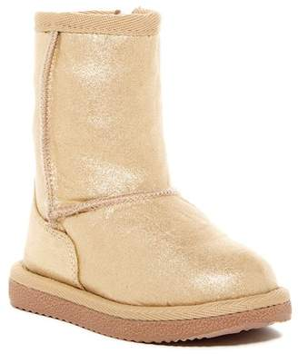 Harper Canyon Lil Elsie Fab Faux Fur Boot (Toddler)