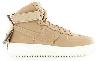 Nike Force 1 High SL Vachetta Tan
