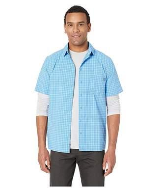 Helly Hansen Fjord QD Short Sleeve Shirt