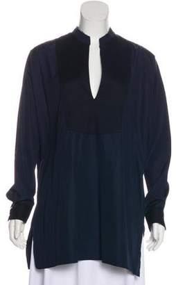 TOMORROWLAND Oversize Tunic Top