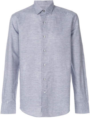 Up to 50% off at Farfetch Lanvin long-sleeved shirt