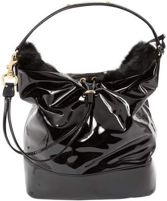 Tommy Hilfiger Patent leather handbag