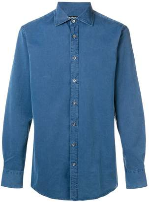 Tiger of Sweden button-down shirt