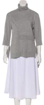 Proenza Schouler Wool & Cashmere-Blend Sweater