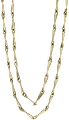 Ten Thousand Things 36 Inch Lure Chain Necklace