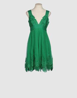 CATHERINE MALANDRINO Short dress