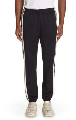 Gucci Side Stripe Jogger Pants