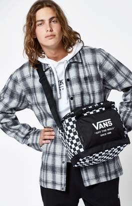 Vans Checkerboard Cooler Bag