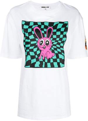 McQ Acid House T-shirt