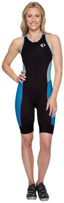 Pearl Izumi Elite Pursuit Tri Suit Women's Cycling Bibs One Piece