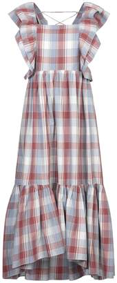 Ulla Johnson Long dresses