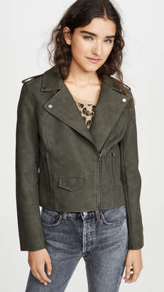 BB Dakota Ain't It Cool Moto Jacket