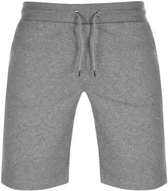 Giorgio Armani Emporio Jersey Shorts Grey
