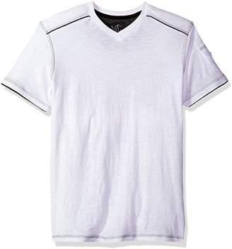 Modern Culture Men's Short Sleeve V-Neck