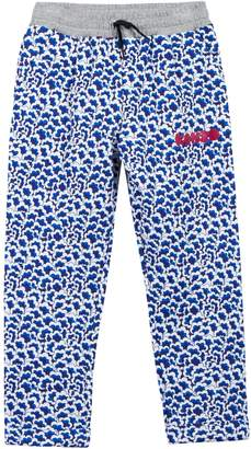 Kenzo Girls Tiger & Friends Trousers