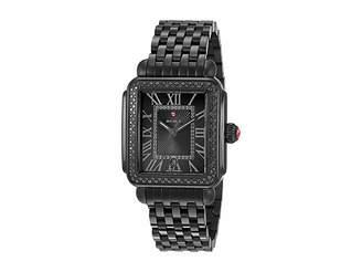 Michele Deco Madison Noir Diamond - MWW06T000186