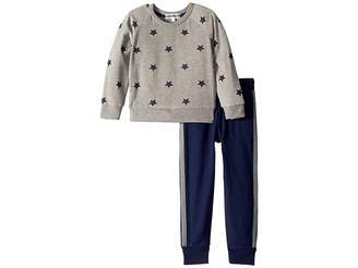PJ Salvage Kids Super Star PJ Set (Toddler/Little Kids)