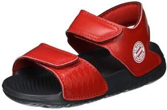85f9a00d4a76 adidas Unisex Babies  Fc Bayern München Altaswim Open Toe Sandals