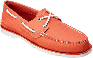 Sperry Leeward X Lace Boat Shoe