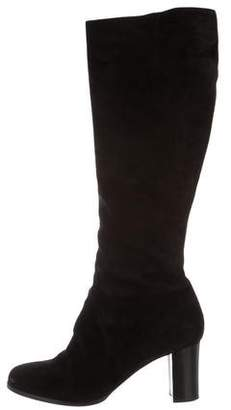 Christian Louboutin Yvonna 60 Knee-High Boots