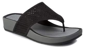Bare Traps Lady Wedge Sandal
