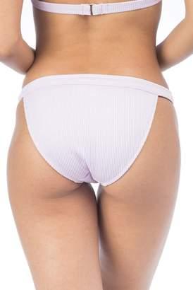 Bikini Lab The Ribbed Bikini Bottoms