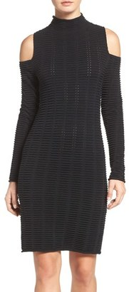Women's French Connection Mozart Body-Con Dress $118 thestylecure.com
