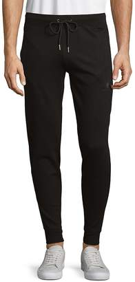 Karl Lagerfeld Men's Scuba Jogger Pants