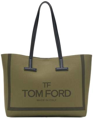 Tom Ford medium T tote