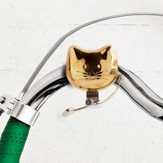 TheLittleBoysRoom Cute Cat Face Bike Bell