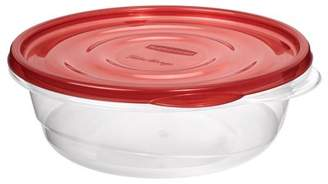 Rubbermaid TakeAlongs Food Storage Containers, 5 Cup, 2-Pack