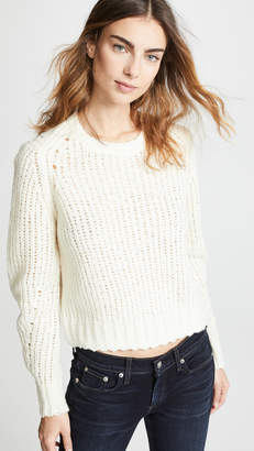 Rag & Bone Arizona Crew Neck Sweater