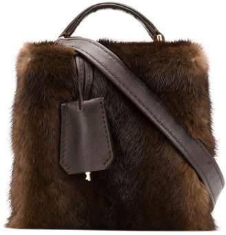 Natasha Zinko mini box bag