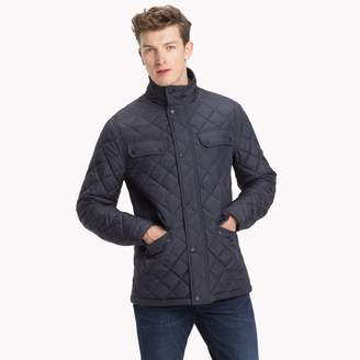 Tommy Hilfiger Quilted Barn Jacket