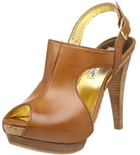 Charles David Women's Fever Platform Sandal