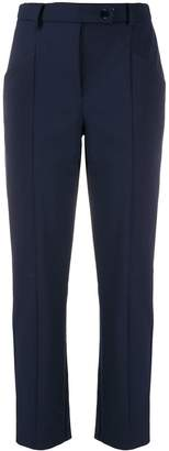 Patrizia Pepe cropped trousers