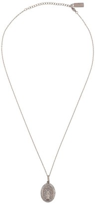 Nialaya Jewelry Balance Peace necklace