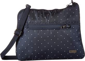 Pacsafe Daysafe Anti-Theft Slim Crossbody Bag Cross Body Handbags