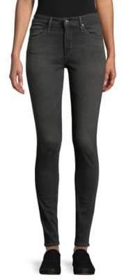 AG Jeans Farrah Skinny Jeans