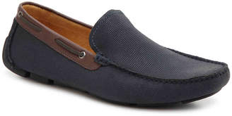 Mercanti Fiorentini Stamped Loafer - Men's