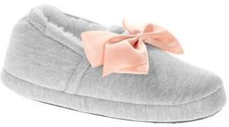 Jo-Jo JOJO SIWA Jojo Siwa Girl's Bow Scuff Slipper