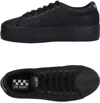 No Name Low-tops & sneakers - Item 11162129