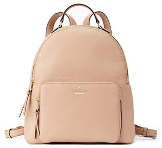 Kate Spade Jackson Street - Large Keleigh Leather Backpack