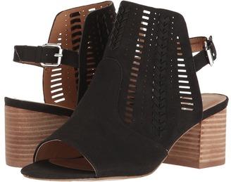 Report - Hanelli Women's Shoes $65 thestylecure.com