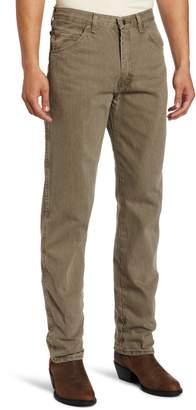 Wrangler Men's Big & Tall Rugged Wear Classic Fit Jean