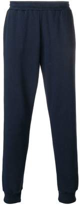 Ron Dorff piping detail lounge trousers