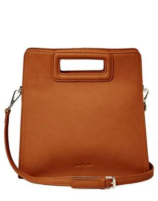 Urban Originals Perfect World Vegan Leather Crossbody Bag
