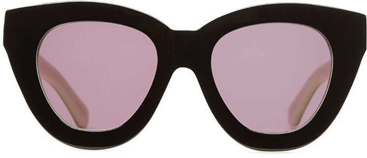 Karen Walker Eyewear anytime sunglasses