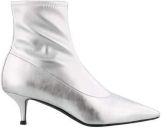 Giuseppe Zanotti Salome' Ankle Boots